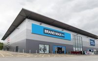 Brand Max opens first Northern Irish store