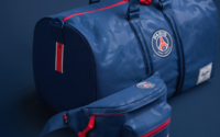 Herschel Supply drops accessories collection with Paris Saint-Germain football club