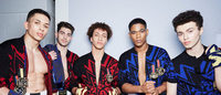 London Collections Men: il calendario delle sfilate per la primavera-estate 2017