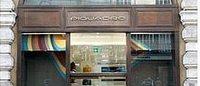 Piquadro apre la sua prima boutique a Londra in Regent Street