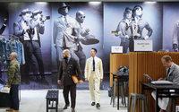 Italian menswear industry forecasts 0.9% revenue rise in 2016, initial outlook for 2017 weak