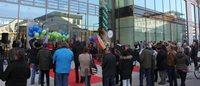 ECE eröffnet Glacis-Galerie in Neu-Ulm