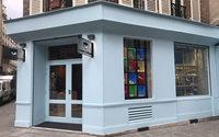 Chiara Ferragni opens her first Parisian store