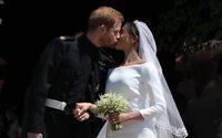 Royal Wedding fails to boost fashion indies