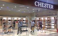 В тульском «Макси» открылся магазин Chester