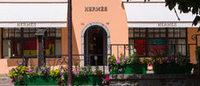 Hermès rénove sa boutique historique de Megève