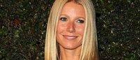 Gwyneth Paltrow firma un acuerdo con Max Factor