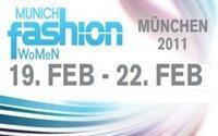 MunichFashion WoMen eine Woche früher