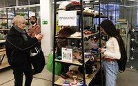 «ЭкоЛогично | Казань» впервые организует мобильный пункт приема вторсырья и одежды