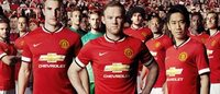 Manchester United signs with Adidas for €940 million