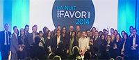 E-commerce: Yves Rocher et Asos élus Favor'i 2014