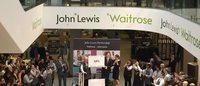 John Lewis posts profit fall, reduces staff bonus