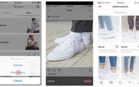 Asos lanza internacionalmente su herramienta de búsqueda visual 'Style Match'