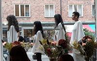 Die Stockholm Fashion Week will hoch hinaus