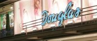 Douglas dementiert Bericht über Wechsel an der Unternehmensspitze