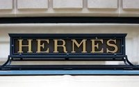 La marroquinería impulsa a Hermès, que factura un 6,6% más en el cuarto trimestre