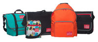 Cordura and Manhattan Portage collaborate on 80s inspired bags
