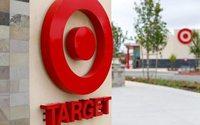 Target to focus on digital efforts