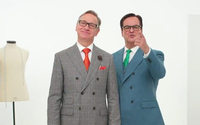 Hollywood director Paul Feig announces new J.Crew menswear capsule