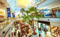 Las ventas en los centros comerciales de Buenos Aires crecen al 21%
