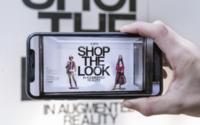 Realidade aumentada chega às lojas Zara portuguesas