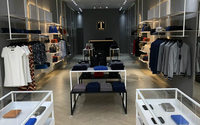 La marca italiana Trussardi abre en México su primera tienda en América Latina
