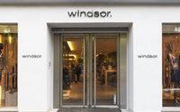 Windsor startet in Frankfurt