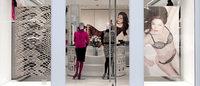 Wolford va ouvrir une huitième boutique parisienne rue de Sèvres