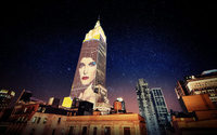 Harper's Bazaar to celebrate 150th anniversary with Empire State Building photo projection