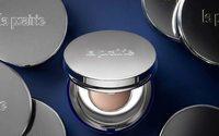 Beiersdorf legt dank Luxuskosmetik zu