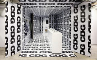Comme des Garҫons to take new CDG brand global