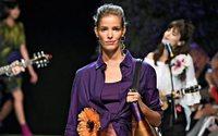 """Marc Cain nahm Gäste während der Fashion Week mit in den """"Private Garden"""""""