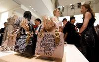 Le Japon reste une terre d'élection du luxe