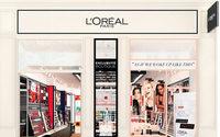 L'Oréal Paris : une première boutique en dehors de la région parisienne