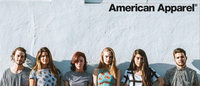 American Apparel launches campaign to mobilize millennials to vote
