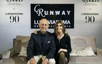 Карин Ройтфельд проведет показ CR Runway вместе с LuisaViaRoma во Флоренции