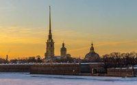 Петербург впервые обогнал Москву по объему инвестиций в недвижимость