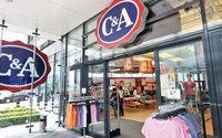 C&A will sich von 13 französischen Stores trennen