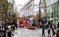 Local council proposes new partial traffic ban plan for Oxford Street