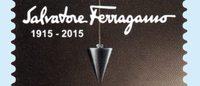 Salvatore Ferragamo: in circolazione il francobollo celebrativo