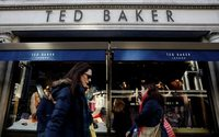 Ted Baker inventory overstatement figure grows to £58m