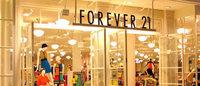 Forever21雄心勃勃,制定增长计划