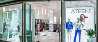 ATEEN aumenta sua rede com nova loja no Shopping RIOSUL