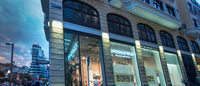 El grupo Cortefiel eleva un 8,32% las ventas en su último ejercicio fiscal, hasta 1.095 millones
