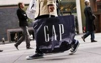 Gap to hire fewer workers for holiday season
