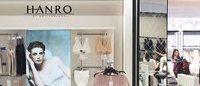 Hanro eröffnet ersten SiS in den USA