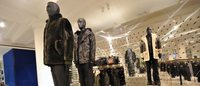 Coach launches menswear with UK's Selfridges