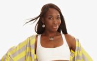Venus Williams'tan spor giyim koleksiyonu