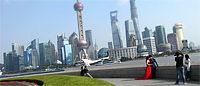 Intertextile面料展转战上海,参展商数量增加