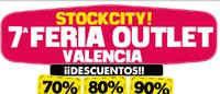 Más de 250 expositores y 300.000 artículos se expondrán en la séptima edición de Stockcity! en Feria Valencia